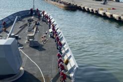 <칼럼> 해군 청해부대의 귀환을 환영한다