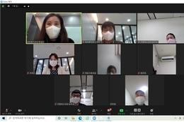 오산시 민·관협력 아동그룹홈 후원금 사용계획 간담회